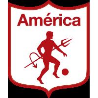 Logo américa de cali